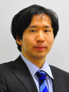 岩田充弘先生